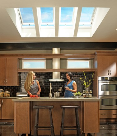 Residential, Commercial, Velux Skylights, Manchester, NH, New