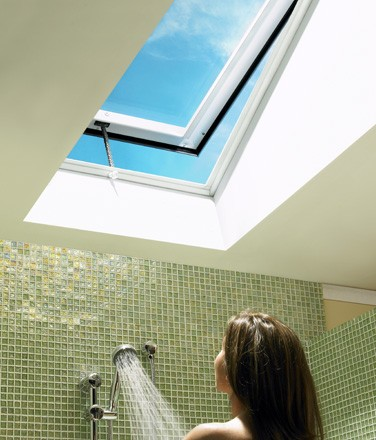 Residential Commercial Velux Skylights Manchester Nh